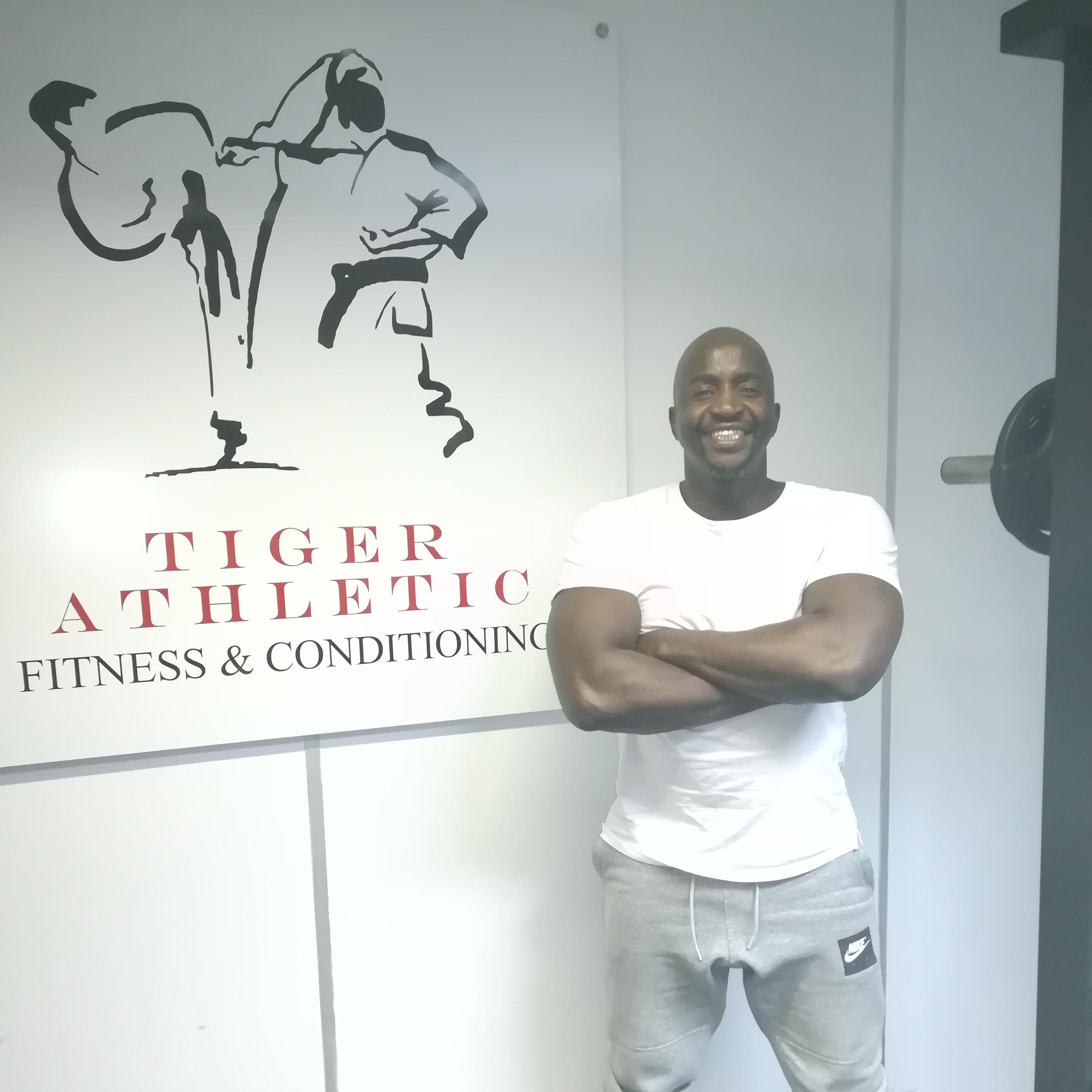 Master Tiger